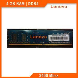 Lenovo DDR4 4GB RAM