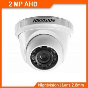 2 mp cctv camera hikvision