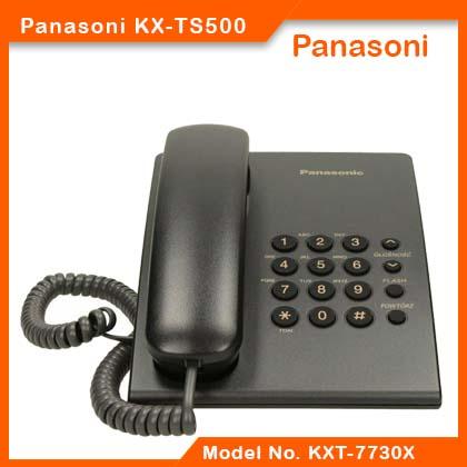 Panasonic Telephone KX-TS500