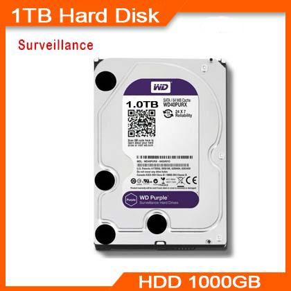 Hard Disk 1TB (hdd)