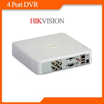 DVR 4-channel 1080p