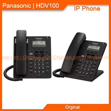 Panasonic IP Phone | KX-HDV100