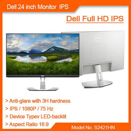 """Dell Monitor 24"""" IPS"""